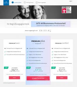 Kostenlose dating-sites senden und empfangen nachrichten